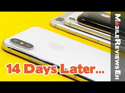 Should I SELL it? iPhone X Review (w/ iPhone 7 and 8 Comparison)