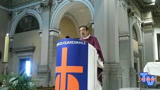 'Omelia V domenica di quaresima 2020' episoode image