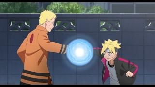 10 Naruto Characters that can use RASENGAN!