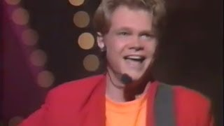 Steven Curtis Chapman - Real Life Medley (1992 Dove Awards)