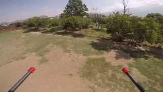 Tarot X8  TL8X000 Flight