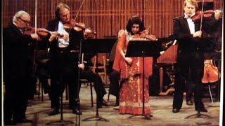 Vivaldi / Stern / Gitlis / Haendel / Mintz, 1982: Concerto for Four Violins, Op. 3 No. 10, RV 580