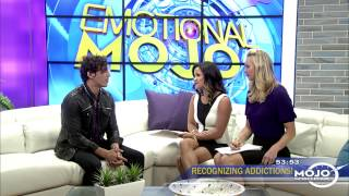 Joshua Scott Jones Interview on Emotional Mojo