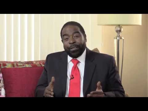 Les Brown In London