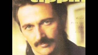 Aaron Tippin ~  The Sound Of Your Goodbye (sticks and stones)