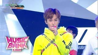 NCT Dream - GO [Music Bank Ep 920]