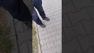 IROKEZ Starcie z szpitalem i policją! Magda ma moc!!!