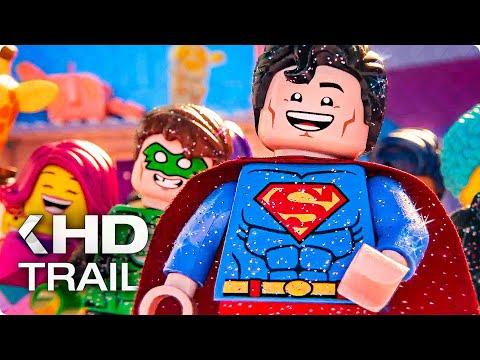 Filmkritik The Lego Movie 2 Zurück In Die Stein Zeit Klatsch