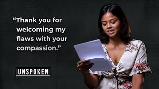 Letters From Sufferers of Depression | Unspoken: Depression