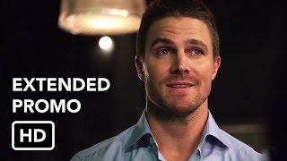 """Сериал """"Стрела"""", Arrow Season 5 """"Can't Be Stopped"""" Extended Promo"""