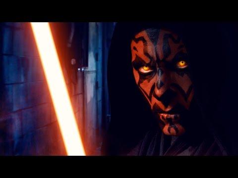 Netflix原創星戰影集系列《星際大戰:達斯魔之怒》?!