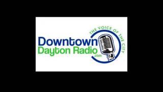 Adam Mardel on Downtown Dayton Radio 2014
