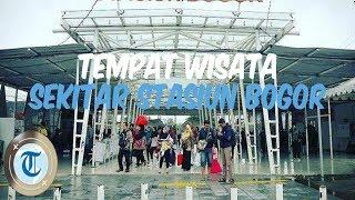 5 Tempat Wisata Sekitar Stasiun Bogor, Bisa Dicapai dengan Jalan Kaki
