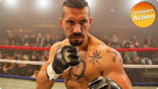 SCOTT ADKINS - The most complete fighter in the world? | Fight Scene Compilation