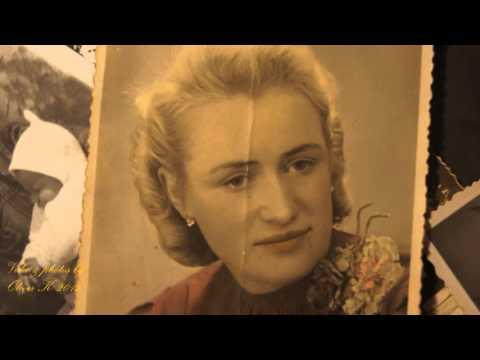 BLOND ANIOŁ- SIOSTRY TRIOLA 1949!