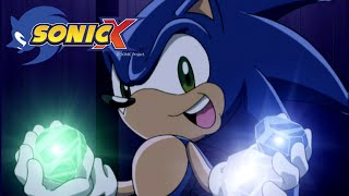 [OFFICIAL] SONIC X Ep63 - Station Break-In