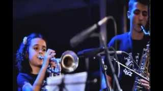 Kids and Music - Sant Andreu Jazz Band