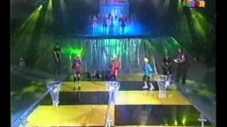 Царь горы (телеигра, 1999-2003) - 1