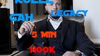 Kollegah Legacy 5 Min Hook