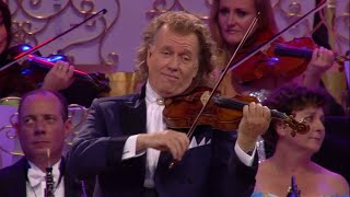 André Rieu - The Red Rose Café