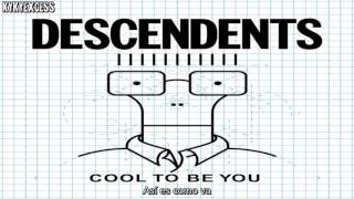 Descendents - Talking [Sub. Español]