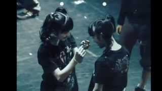 BABYMETAL - Moa&Yui - Growing Up - (Tribute)