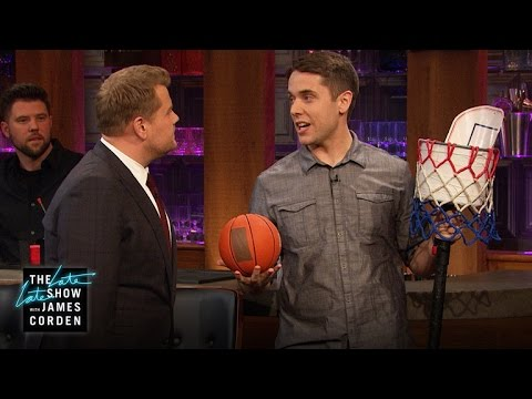 Stage 56 Bar Tricks: Spoon Flip, Basketball Shot