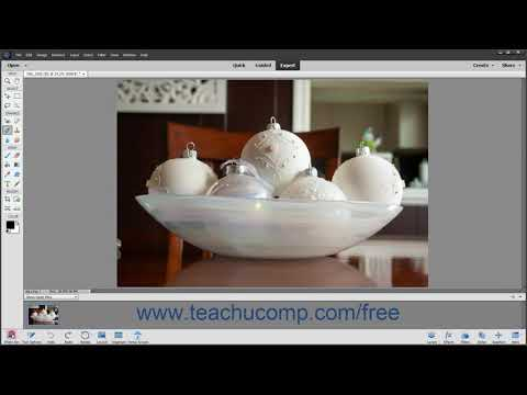 Photoshop Elements 2020 Tutorial The Expert Edit Mode ... - YouTube