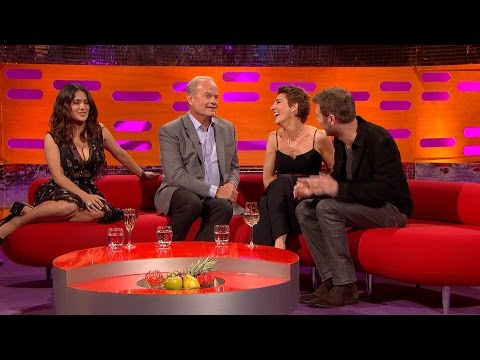 Rhod Gilbert talks about his first TV job - The Graham Norton Show: Preview - BBC One