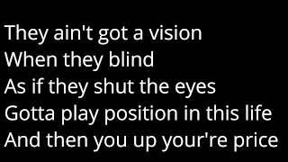 Bugzy Malone   Kilos Ft. Aitch (Lyrics)