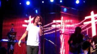 Chris Cornell - Never Far Away 10/24/08