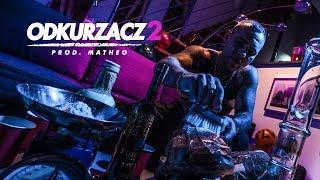 """MAJOR SPZ - """"Odkurzacz 2"""" (Prod.Matheo) LUSTRO"""