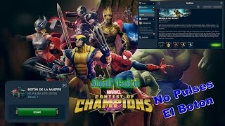 ❌NO PULSES EL BOTON❌ Abriendo Cristales (fail y epic moment) - Marvel Batalla De Super Heroes