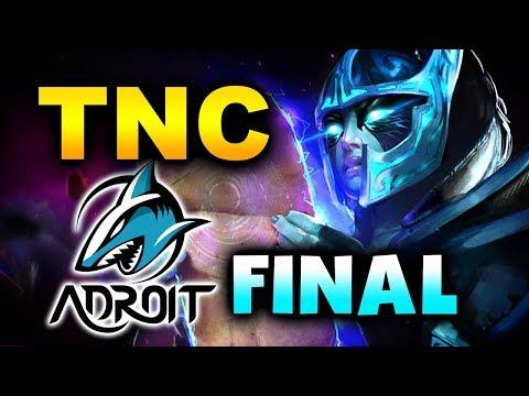 TNC vs ADROIT - SEA GRAND FINAL - MDL CHENGDU MAJOR 2019 DOTA 2