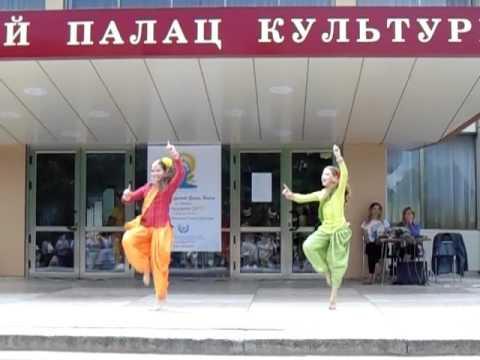 Бхарат  Николаев [ Bharat Nikolaev ]