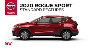 YouTube Video N9tphDDexH0 for Product Nissan Rogue Crossover (3rd-gen, T33) by Company Nissan Motor in Industry Cars