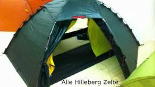 preview picture of video 'Zeltausstellung'