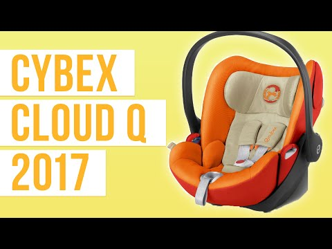 Cybex Cloud Q | Reviews | Ratings | Prices | Magic Beans