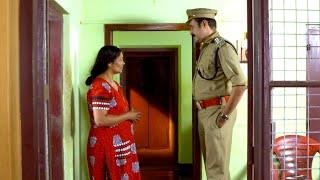 Bhramanam | Ep 389 - Police came to Jishin's house ! | Mazhavil Manorama