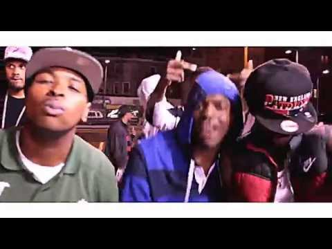 """Menace XP """"Tell Em Like This"""" (Official Video)"""