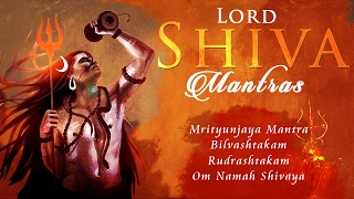Powerful Shiva Mantras For Chanting - Top 10 Mantra - Shemaroo Bhakti