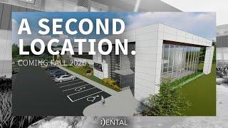 New Dentist Office - Innovative Dental At 188