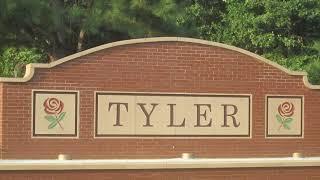 Tyler, Texas (USA) - Inside Out