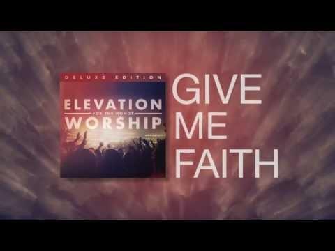 Give Me Faith - Youtube Tutorial Video