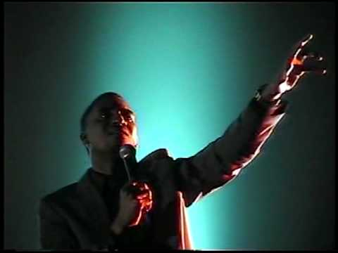 "Ted Winn ""Worship Medley"""