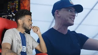 Logic   YSIV Freestyle REACTIONREVIEW