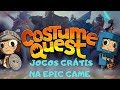 Jogos Gr tis Costume Quest epic Game