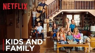 Fuller House | Teaser [HD] | Netflix
