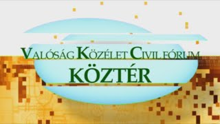 TV Budakalász / Köztér / 2019.06.10.