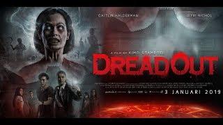 Official Trailer DREADOUT (2019) - Caitlin Halderman, Jefri Nichol